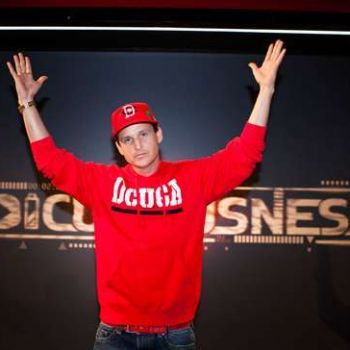 The host of 'Ridiculousness' has amazingly improved his net worth. Find out how!