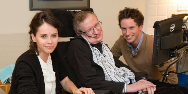 Know more about Stephen Hawking's sons Timothy Hawking and Robert Hawking