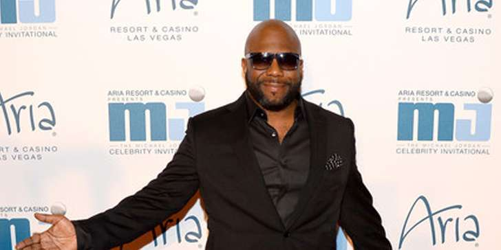 Wanya Morris, who is married for 14 years, is eliminated from ''Dancing with the Stars''