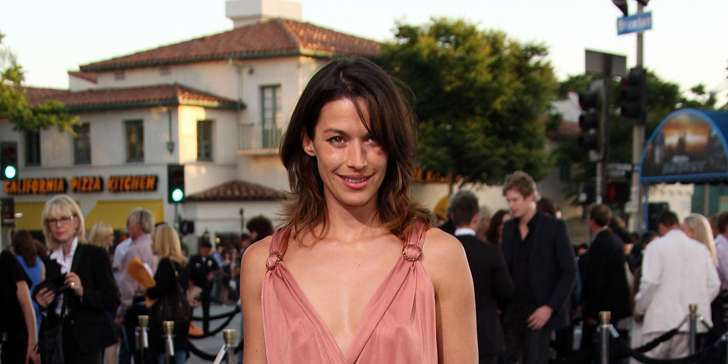 What 'Supernatural' power does Brooke Langton possess?
