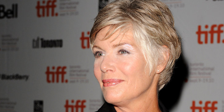 Actress, of the movie 'Top Gun', Kelly McGillis attacked in her North Carolina Home