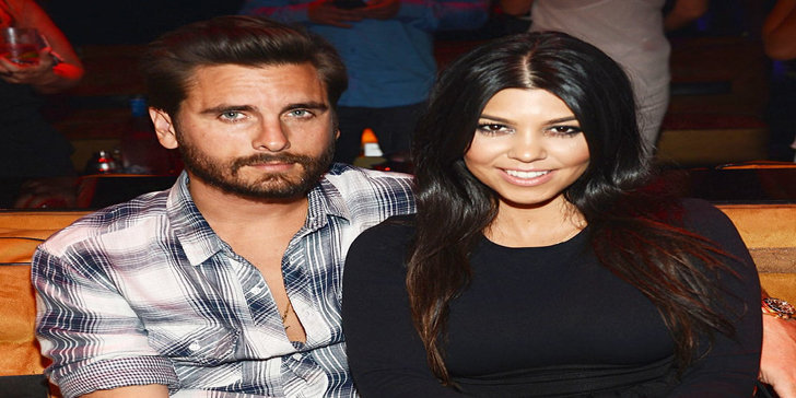 Kourtney Kardashian is, reportedly, pregnant with Scott Disick's fourth baby