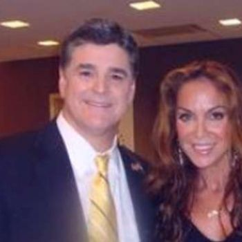 Jill Rhodes, the wife of FOX Channel's Radio host Sean Hannity, is still unknown to the public!