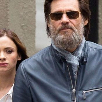 Jim Carrey's ex girlfriend Cathriona White left a suicide note as an apology to the Actor, im Carrey