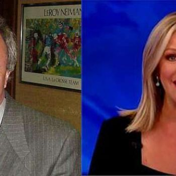Lis Wiehl, the legal analyst for Fox News, was married to Mickey Sherman, an attorney, for six years