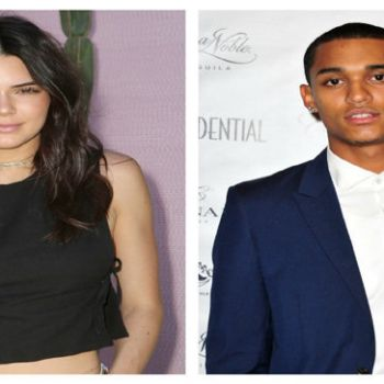 Television Personality Kendall Jenner and Basketball Player Jordan Clarkson are reportedly dating