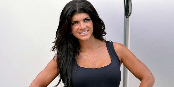 Teresa Giudice's 15 years young daughter has entered into Hollywood, inspired by her actress mother