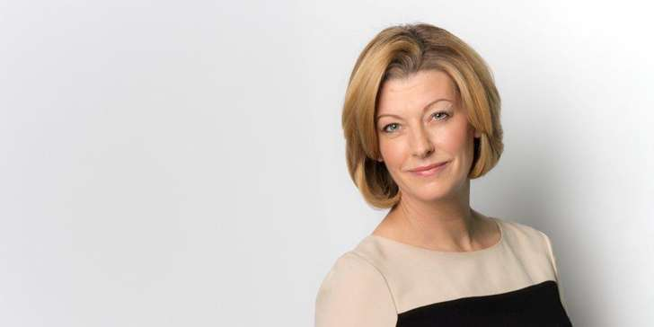 Be acquainted with BBC's anchor and Correspondent Laura Trevelyan's bio