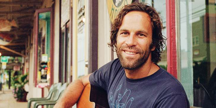 Get to know all about Jack Johnson, the uprising singer and former surfer!