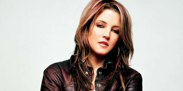 How successful is Lisa Marie Presley in her musical career as a singer and songwriter?