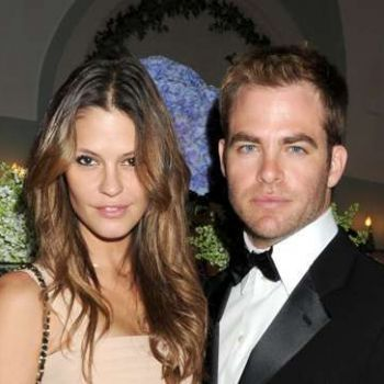 Who is Chris Pine, the star trek Actor, dating these days? Details of his past Relationship and Affairs