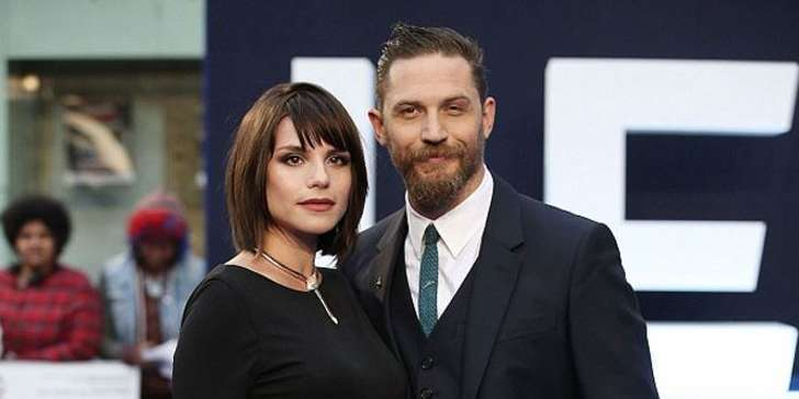 Tom Hardy and Charlotee Riley all set to welcome the second child! Is the rumor true?