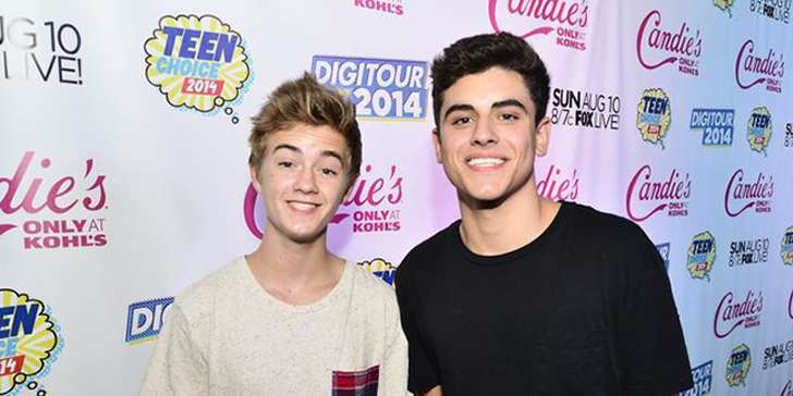 Who really are Pop-Rap Duo Jack & Jack? Find out the details of their musical career here...