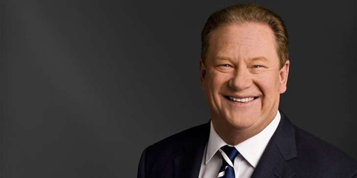 Collect the information of TV host Ed Schultz's net worth, salary, and professional career, here!