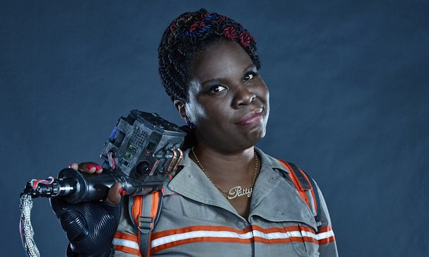 Comedian and Ghostbuster star, Leslie Jones is forced to leave Twitter. What may be the reason?