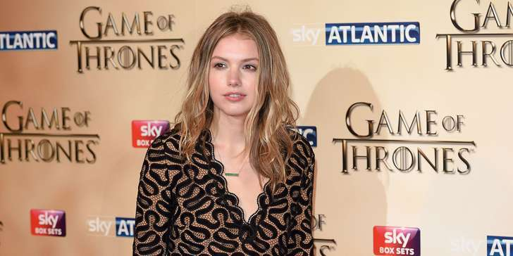 Game of Thrones' actress Hannah Murray told she has decided to go bald for donation. Find out more!