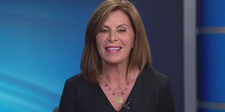 How succesful is the anchoring career of WLS-TV Anchor Kathy Brock? What's  her salary and net worth?
