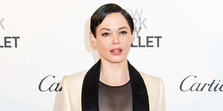 Is Actress Rose Mcgowan happy with her current net worth? Get to know in the news here