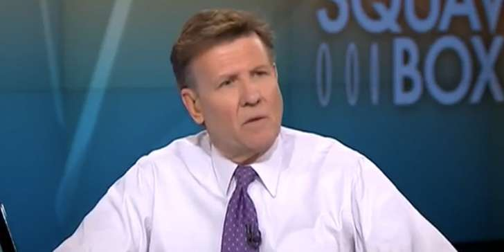 Uncover the professional life of CNBC's anchor Joe Kernen! Also, find out his net worth and salary
