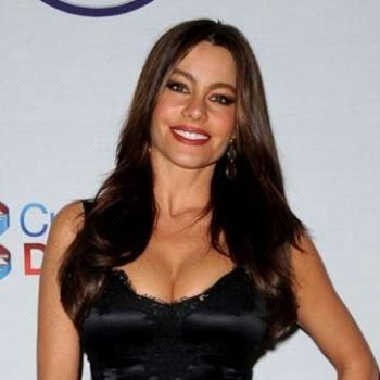 Find out how did Modern Family's actress Sofia Vergara celebrate her 44th birthday!