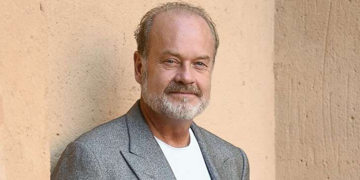Know about Kelsey Grammer's past and upcoming movies and his increasing net worth!