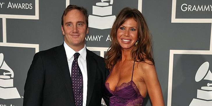 American actor Jay Mohr files for divorce, after 10 years of marriage, from wife Nikki Cox