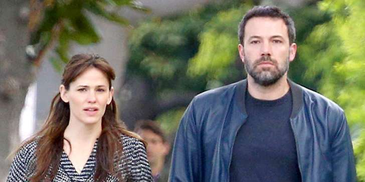 Are Actress Jennifer Garner and her husband Ben Affleck still happy with their married life?