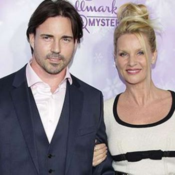 TV actress Nicollette Sheridan divorces from her husband Aaron Phypers after 6 months of marriage