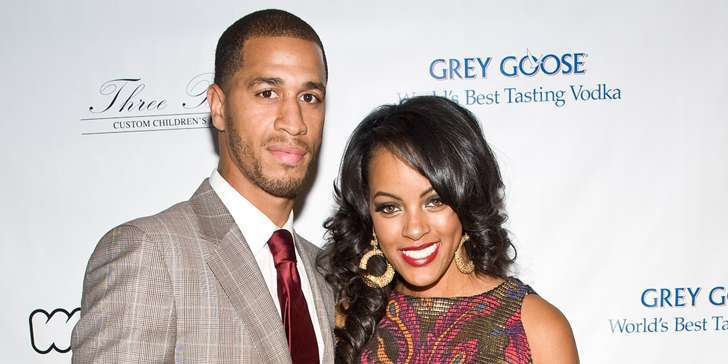 How is the relation of Malaysia Pargo with NBA Basketball player Jannero Pargo, her ex-husband!