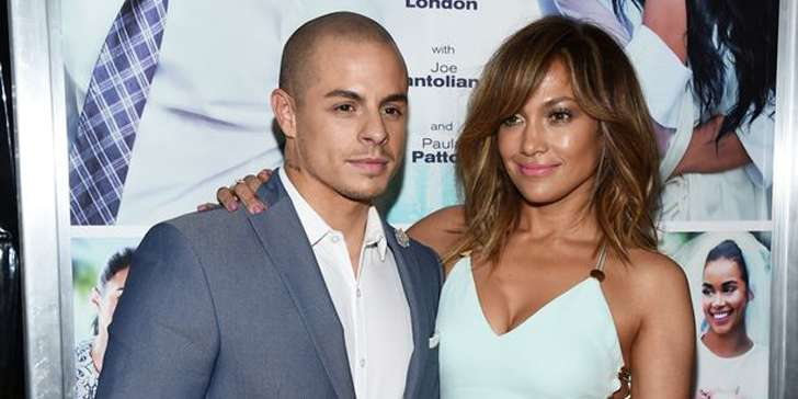 Is Singer Jennifer Lopez in a secret relationship with actor Casper Smart; or is that a rumor?