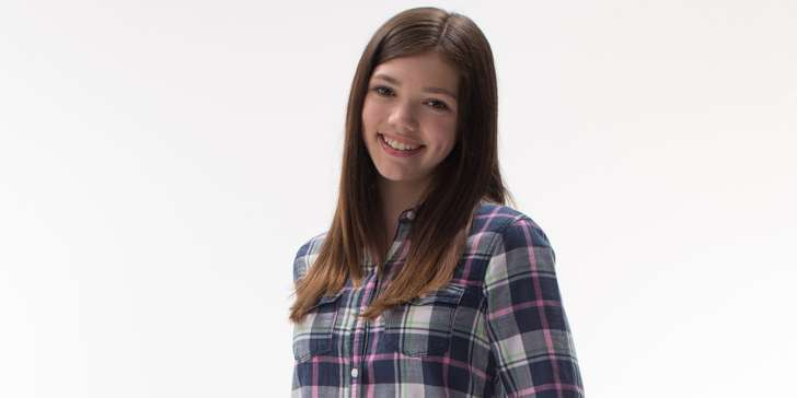 It is rumored that the 15 years old Canadian Actress Alisha Newton has a boyfriend. Is that true?