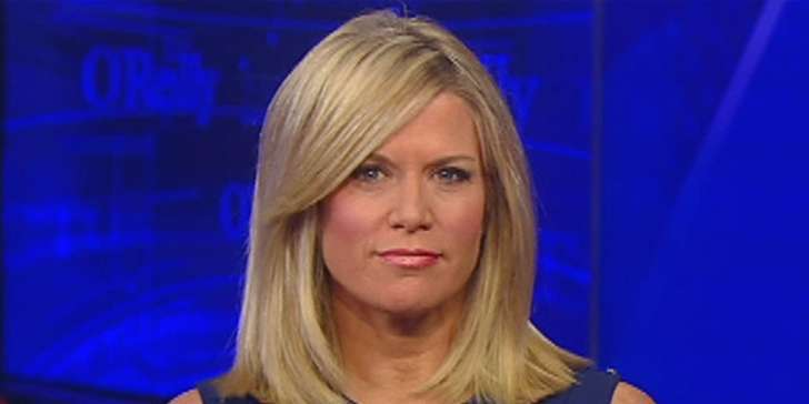Age 53 Martha Maccallum Daniel John News Net Worth Married Children And Career