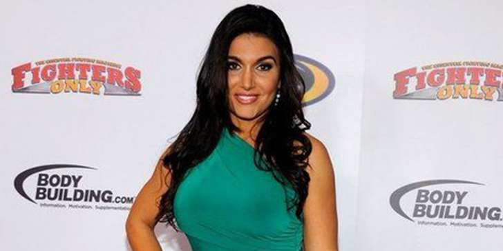 Get to know five interesting facts about hot ESPN Sports Anchor Molly Qerim