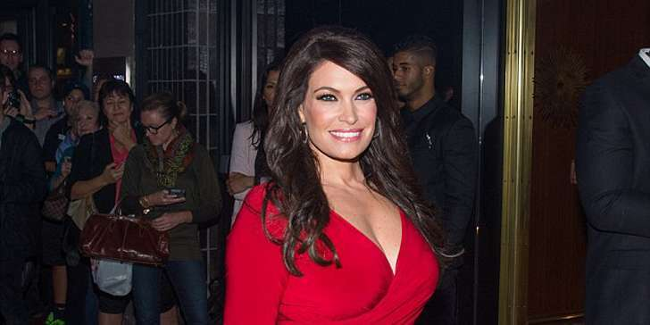 Is Kimberly Guilfoyle, a news anchor of FOX channel, set for third marriage after her two divorces?