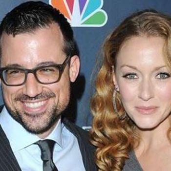Find out how did designer Zachary Bliss fell in love with actress Jennifer Ferrin, his wife!