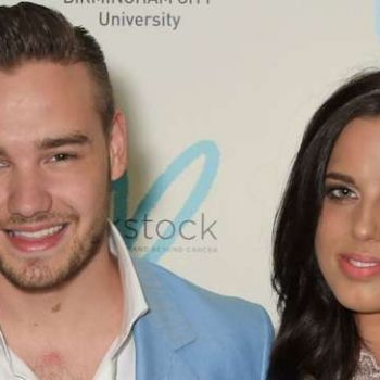 Liam Payne was rumored to be engaged to Sophia Smith! Are they still together or have broken up?