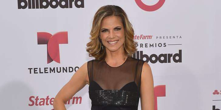 Joe Rhodes, journalist Natalie Morales' husband, is happy with his 18 years married life