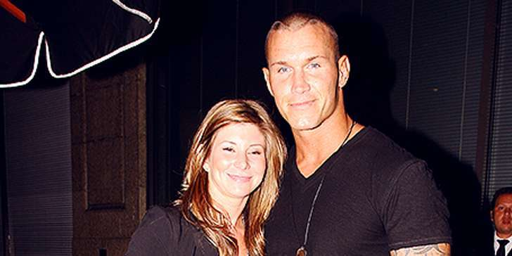 Despite a sad divorce, Samantha Speno is still close to her ex-husband Randy Orton - a wrestler