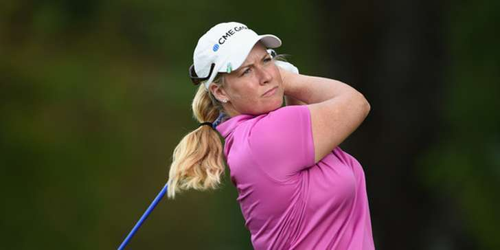 Uncover the golf career and net worth of U.S. Women's Open champion Golfer Brittany Lincicome here