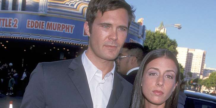 Actor Oz Perkins  and his wife Sidney Perkins are now divorced after 16 years of togetherness