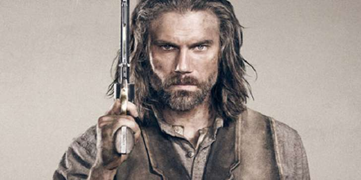 Net worth, upcoming movies, and career of actor Anson Mount revealed here. Check Out!