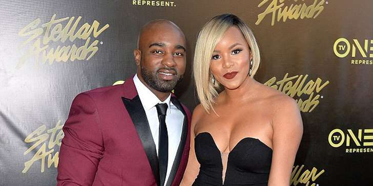 Singer LeToya Luckett and her husband Rob Hillman get divorced after two months of getting married