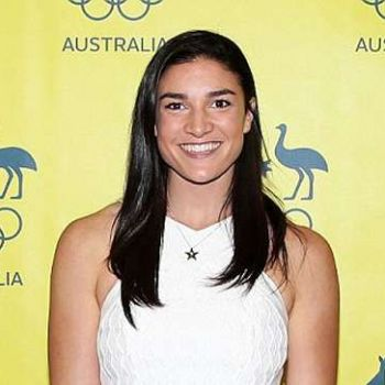 Get to know more about the model and hurdler Michelle Jenneke