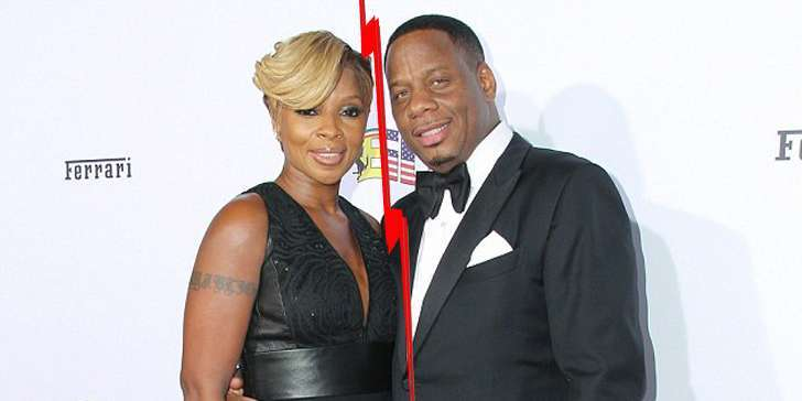 Mary Jane Blige | News - married, divorce, rumors, and more