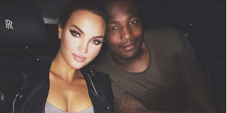 Are Model Natalie Halcro and NFL star Shaun Phillip still dating? Know all about their dating life!