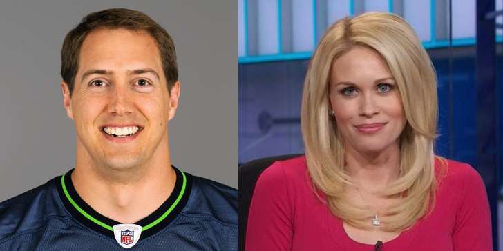 Get to know more about Sportscaster Lisa Kerney's husband Patrick Kerney and their babies, here