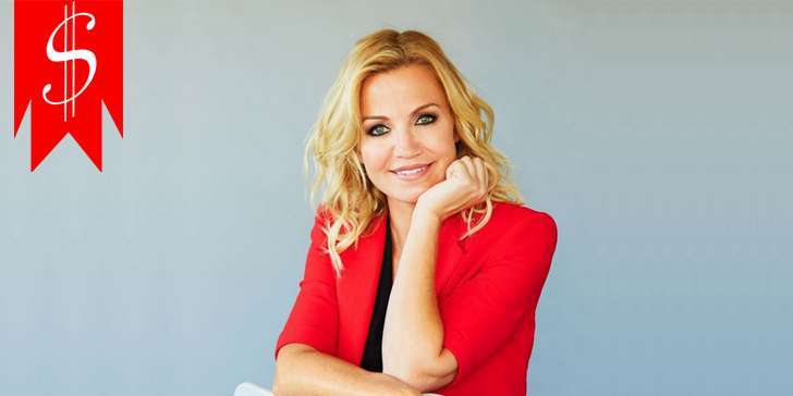 Is Michelle Beadle, ESPN2 reporter, okay with her salary, net worth, and reporting career?