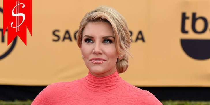 Is NBC's TV host Charissa Thompson happy with her salary, net worth, and television career?