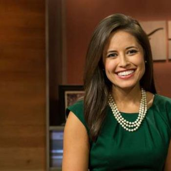 Explore the details of beautiful reporter Kaylee Hartung's boyfriend, dating, affairs, and relationships!