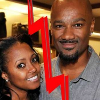 TV personality Big Tigger says he didn't impregnate his ex-girlfriend Keshia Knight Pulliam